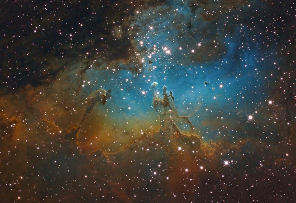 fromspace05 Космос 2012: Избранные события и фотографии