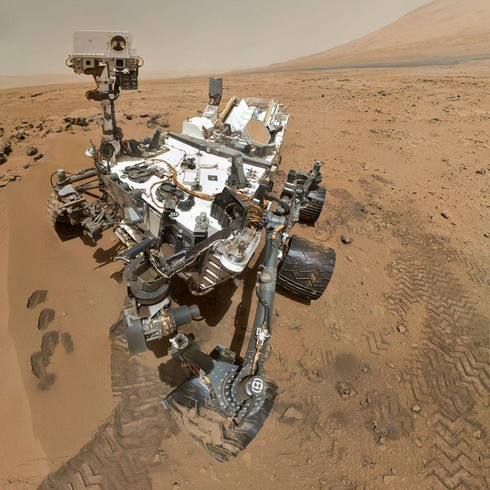 fromspace06 Космос 2012: Избранные события и фотографии