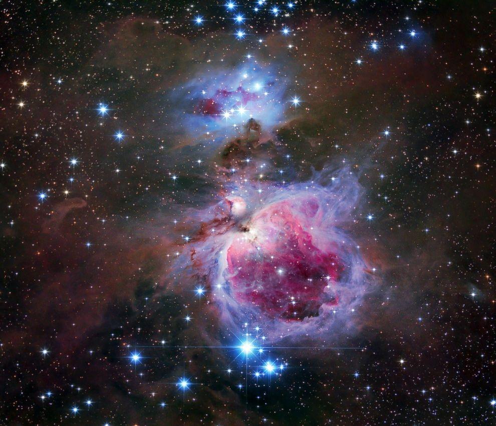 fromspace15 Космос 2012: Избранные события и фотографии