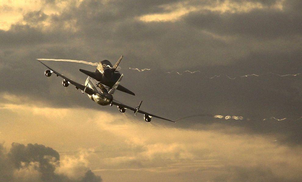 fromspace18 Космос 2012: Избранные события и фотографии