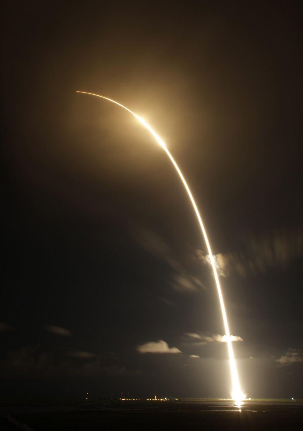 fromspace21 Космос 2012: Избранные события и фотографии