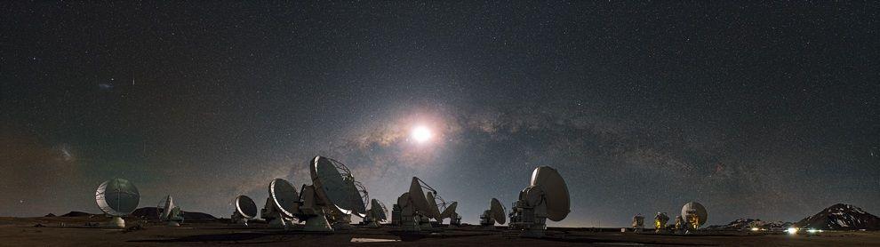 fromspace25 Космос 2012: Избранные события и фотографии