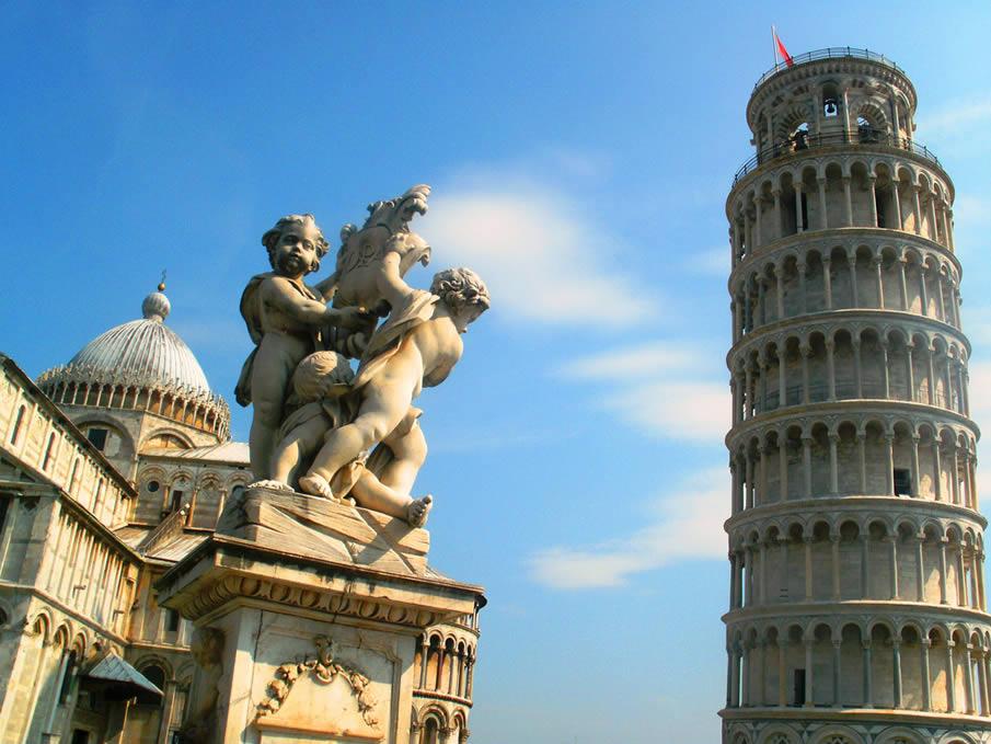 italy17 Красота Италии в фотографиях