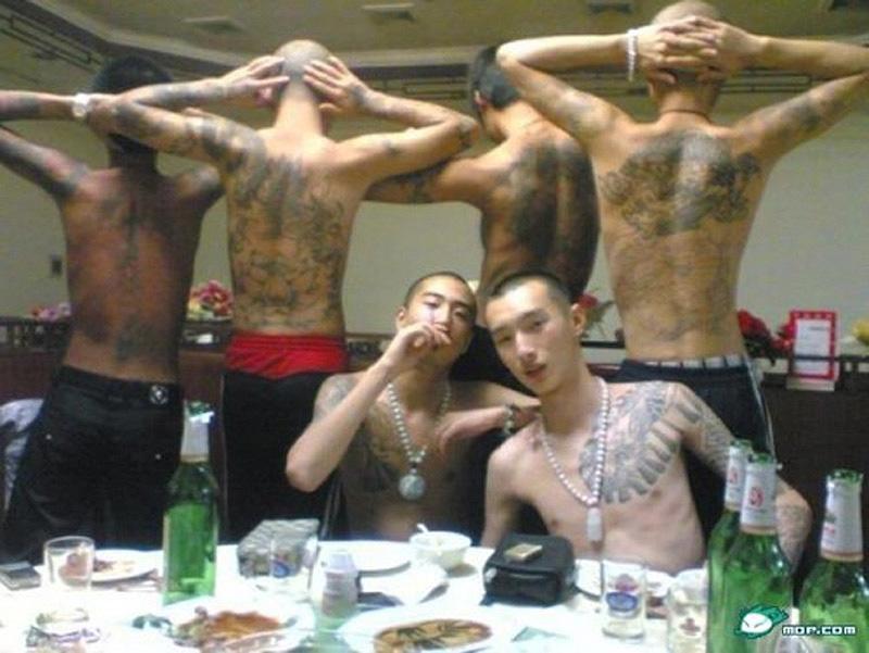jestokiebandiprestupnogomira 19 Самые жестокие банды преступного мира