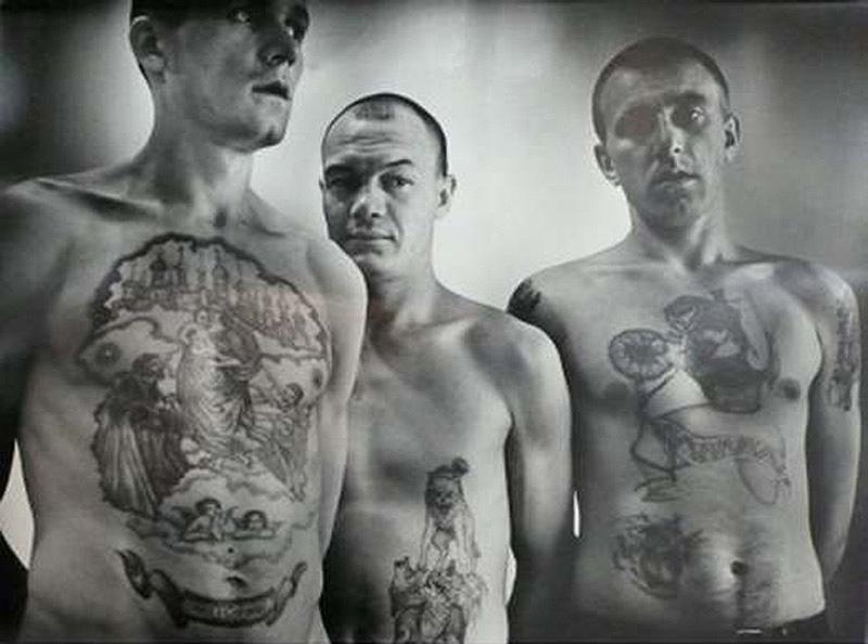 jestokiebandiprestupnogomira 23 Самые жестокие банды преступного мира