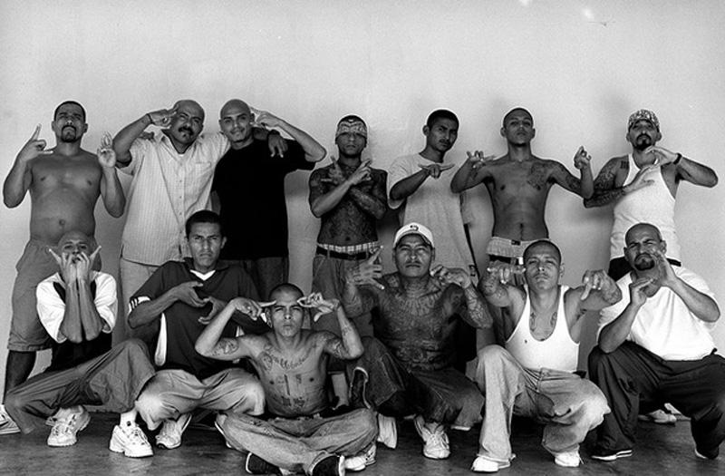 jestokiebandiprestupnogomira 24 Самые жестокие банды преступного мира