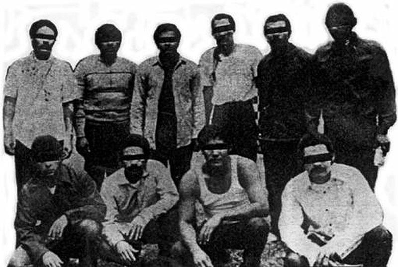 jestokiebandiprestupnogomira 8 Самые жестокие банды преступного мира