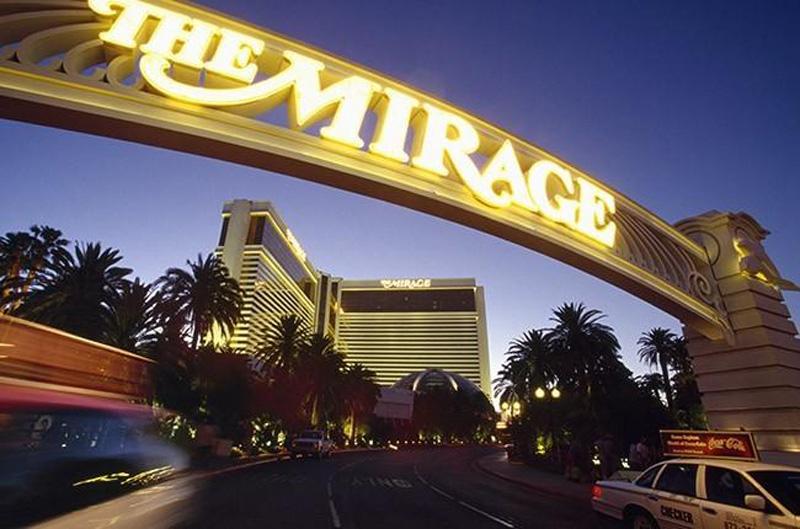 Лас-вегасе В Сколько Казино медленно