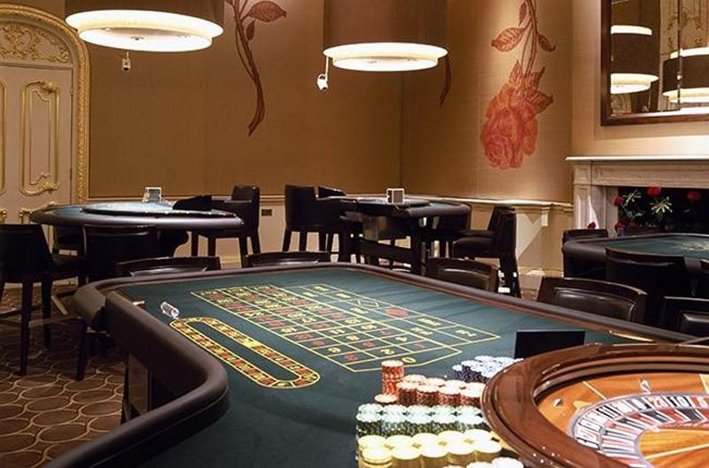 В питере есть казино прокурор и казино
