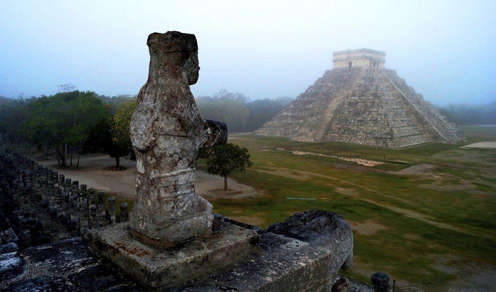 mayapocalypse31 Конец света по календарю майя