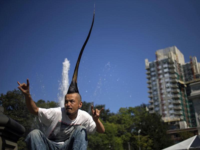 mirovierekordi 3 15 необычных мировых рекордов уходящего 2012 года