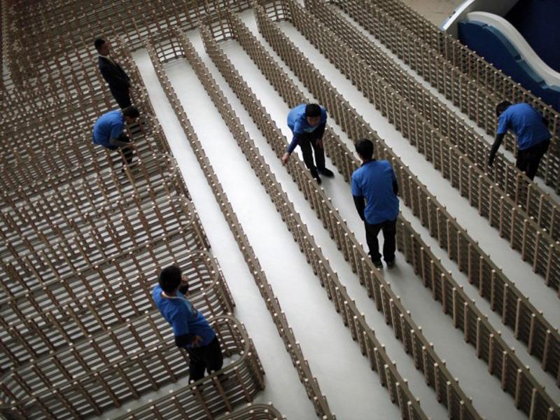 mirovierekordi 8 15 необычных мировых рекордов уходящего 2012 года