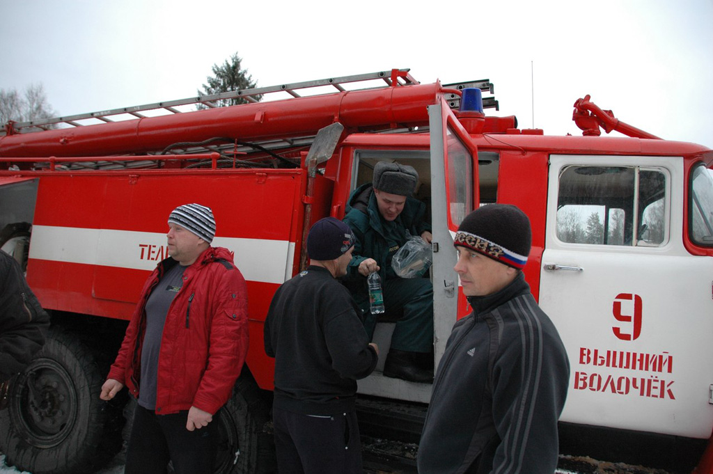 moskvasanktpeterburg 12 Трасса Москва — Санкт Петербург: что произошло?