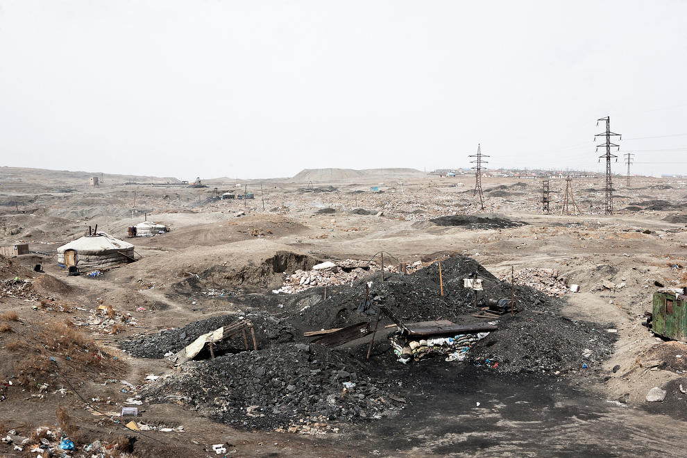 nomade12 Vanishing Cultures Project: Монгольские кочевники