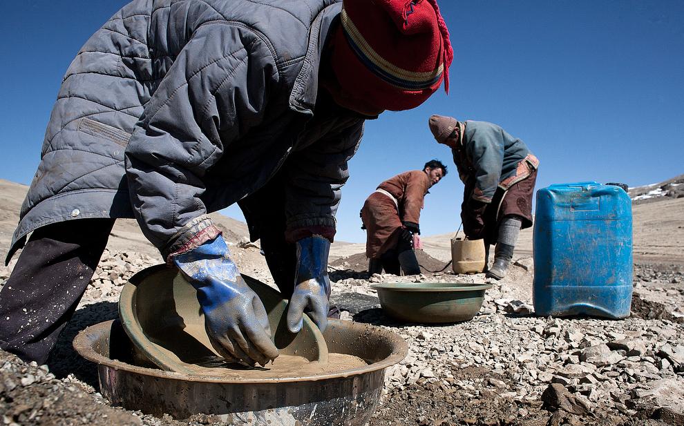 nomade14 Vanishing Cultures Project: Монгольские кочевники