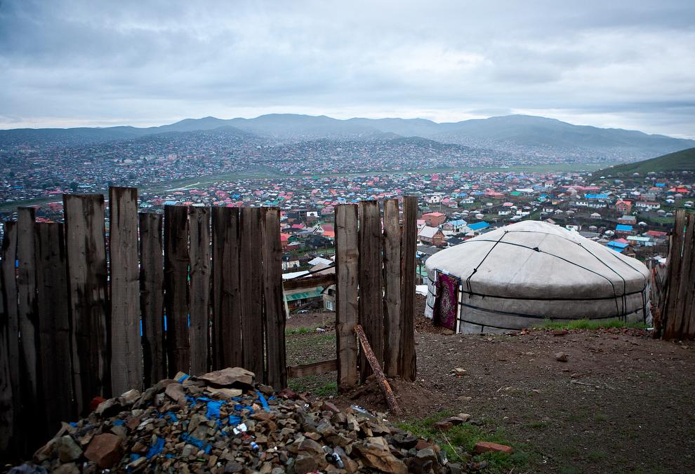 nomade15 Vanishing Cultures Project: Монгольские кочевники