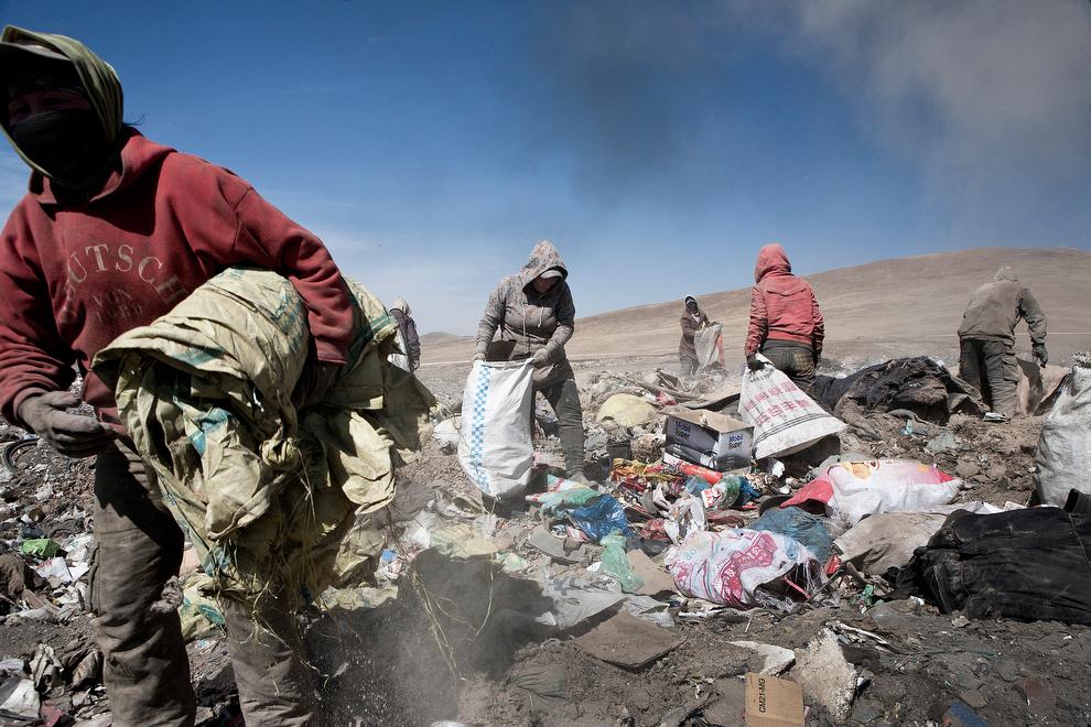 nomade16 Vanishing Cultures Project: Монгольские кочевники