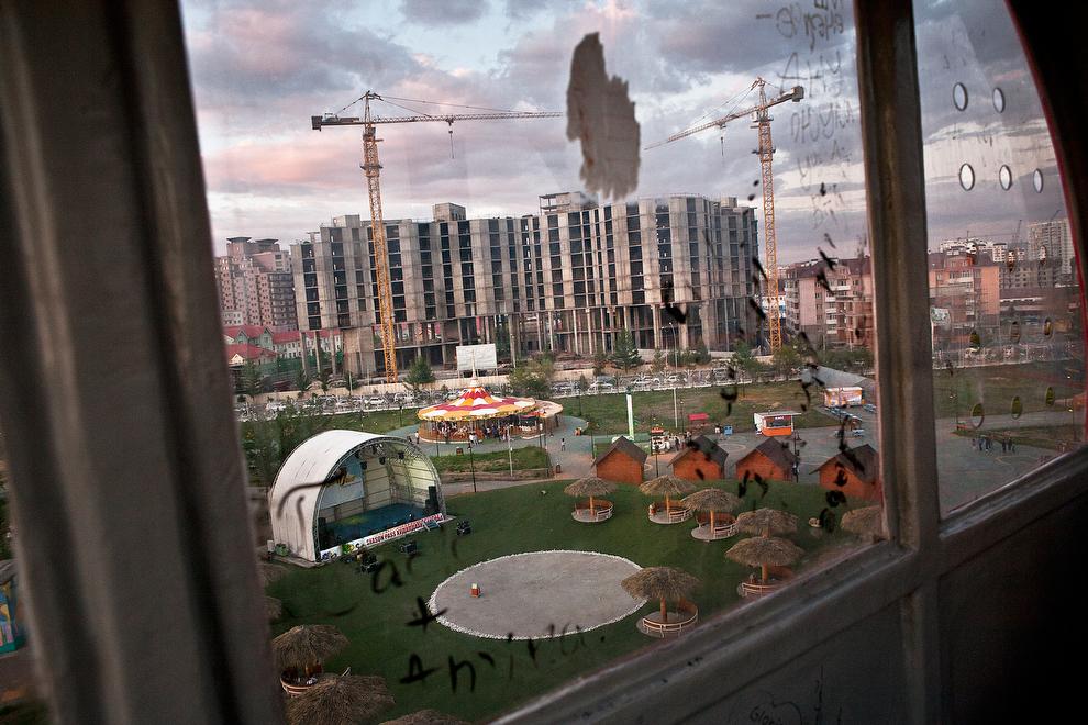 nomade18 Vanishing Cultures Project: Монгольские кочевники