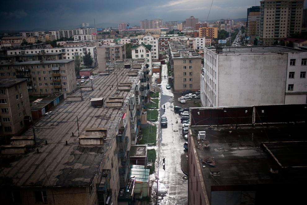 nomade22 Vanishing Cultures Project: Монгольские кочевники