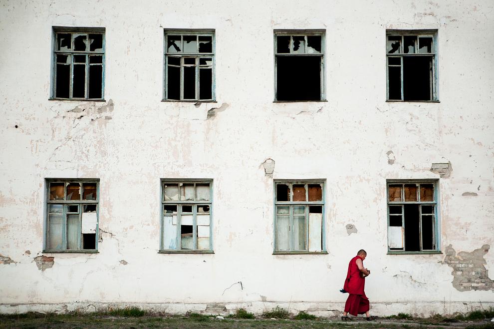 nomade26 Vanishing Cultures Project: Монгольские кочевники