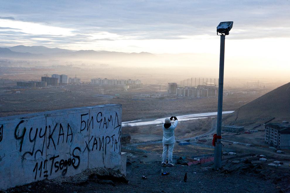 nomade29 Vanishing Cultures Project: Монгольские кочевники