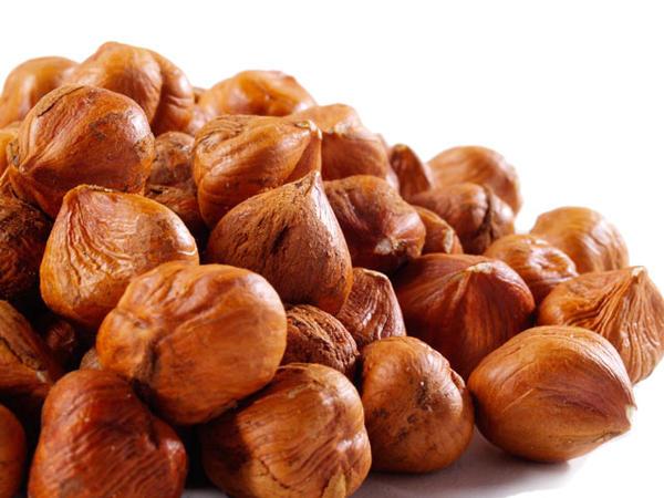 Керовые орехи для секса