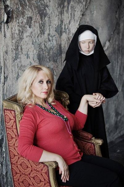 oborotnayastoronamaterinskoylyubvi 2 Фотопроект Оборотная сторона материнской любви фотографа Анна Радченко