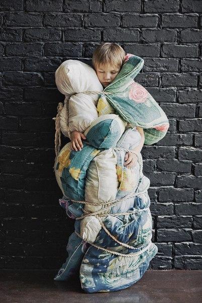 oborotnayastoronamaterinskoylyubvi 5 Фотопроект Оборотная сторона материнской любви фотографа Анна Радченко