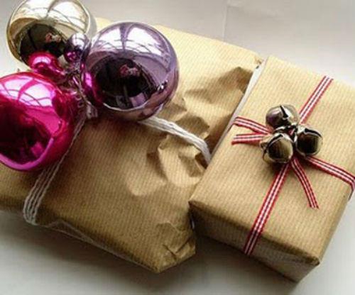 packing01 Готовимся к праздникам   упаковка подарков своими руками