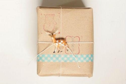 packing02 Готовимся к праздникам   упаковка подарков своими руками