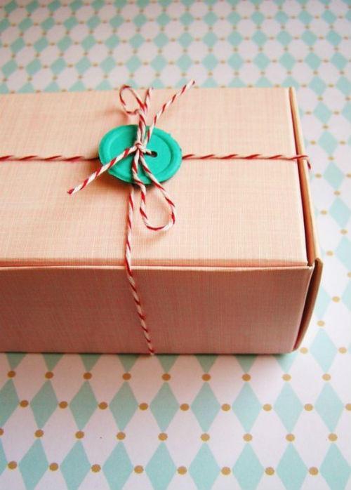packing05 Готовимся к праздникам   упаковка подарков своими руками