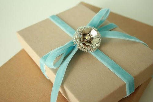 packing07 Готовимся к праздникам   упаковка подарков своими руками