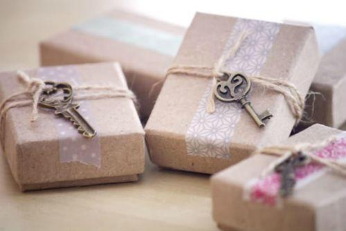 packing08 Готовимся к праздникам   упаковка подарков своими руками