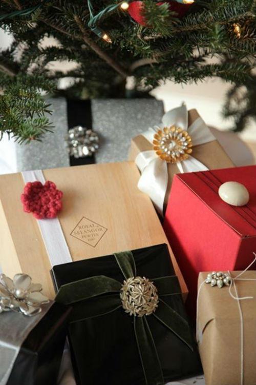 packing09 Готовимся к праздникам   упаковка подарков своими руками