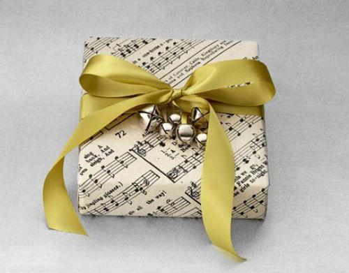 packing10 Готовимся к праздникам   упаковка подарков своими руками