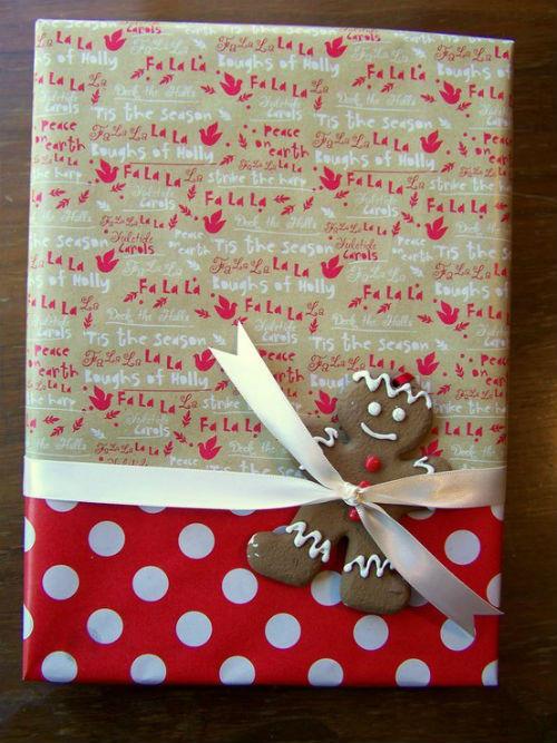 packing11 Готовимся к праздникам   упаковка подарков своими руками