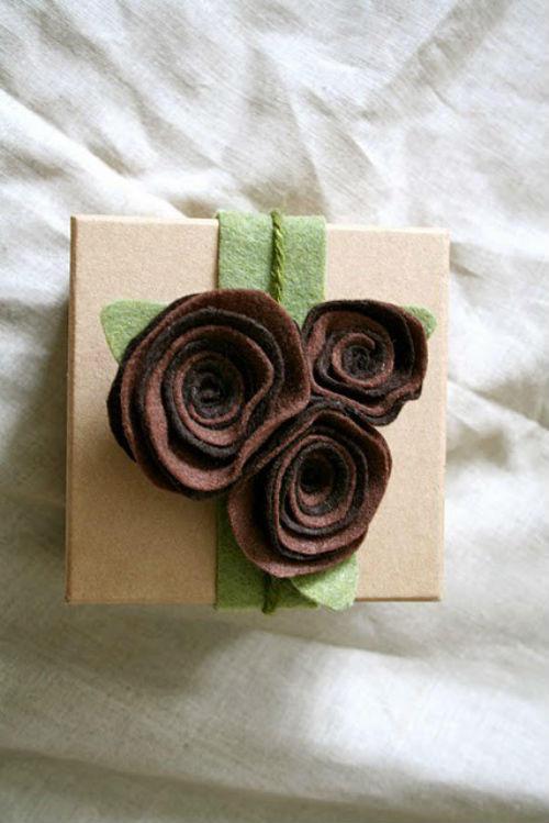 packing13 Готовимся к праздникам   упаковка подарков своими руками