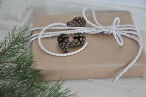 packing14 Готовимся к праздникам   упаковка подарков своими руками
