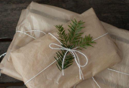 packing15 Готовимся к праздникам   упаковка подарков своими руками
