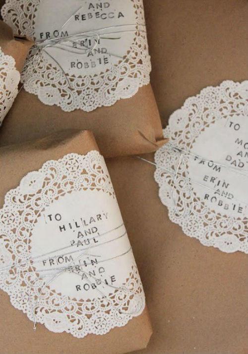 packing17 Готовимся к праздникам   упаковка подарков своими руками