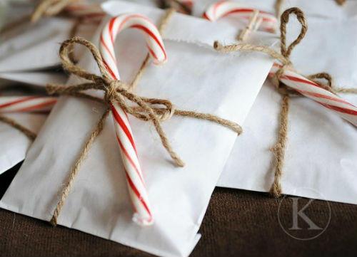 packing25 Готовимся к праздникам   упаковка подарков своими руками
