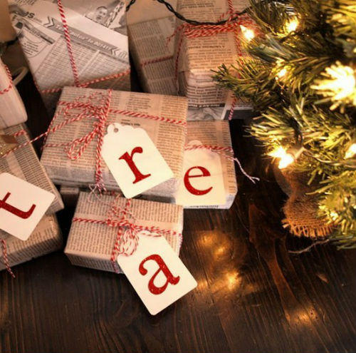 packing27 Готовимся к праздникам   упаковка подарков своими руками