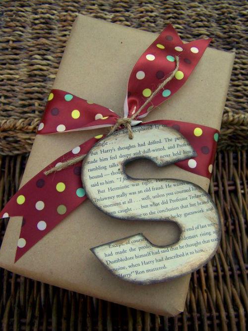 packing28 Готовимся к праздникам   упаковка подарков своими руками