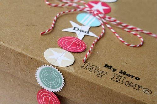 packing31 Готовимся к праздникам   упаковка подарков своими руками