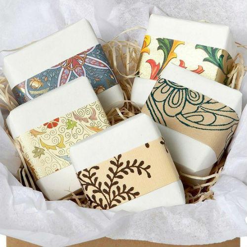 packing33 Готовимся к праздникам   упаковка подарков своими руками
