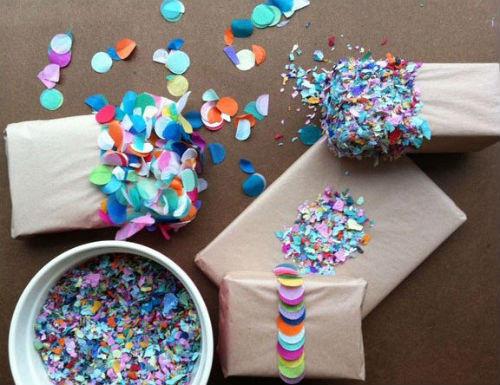 packing39 Готовимся к праздникам   упаковка подарков своими руками