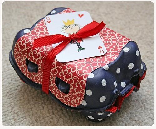 packing41 Готовимся к праздникам   упаковка подарков своими руками