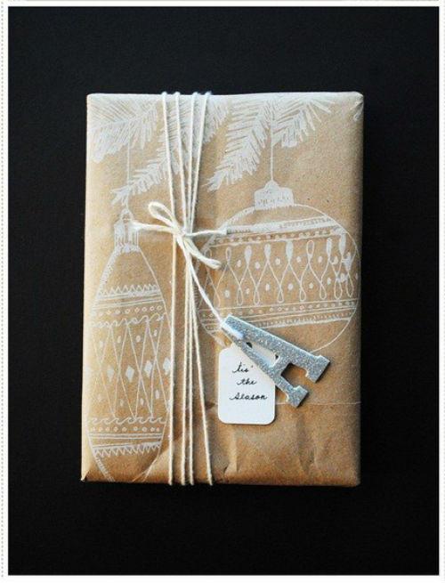 packing43 Готовимся к праздникам   упаковка подарков своими руками