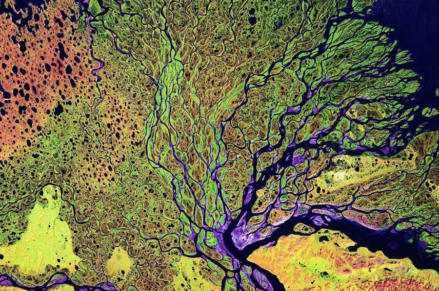 photoesfromnasa 10  Восхитительные фото земной поверхности от NASA