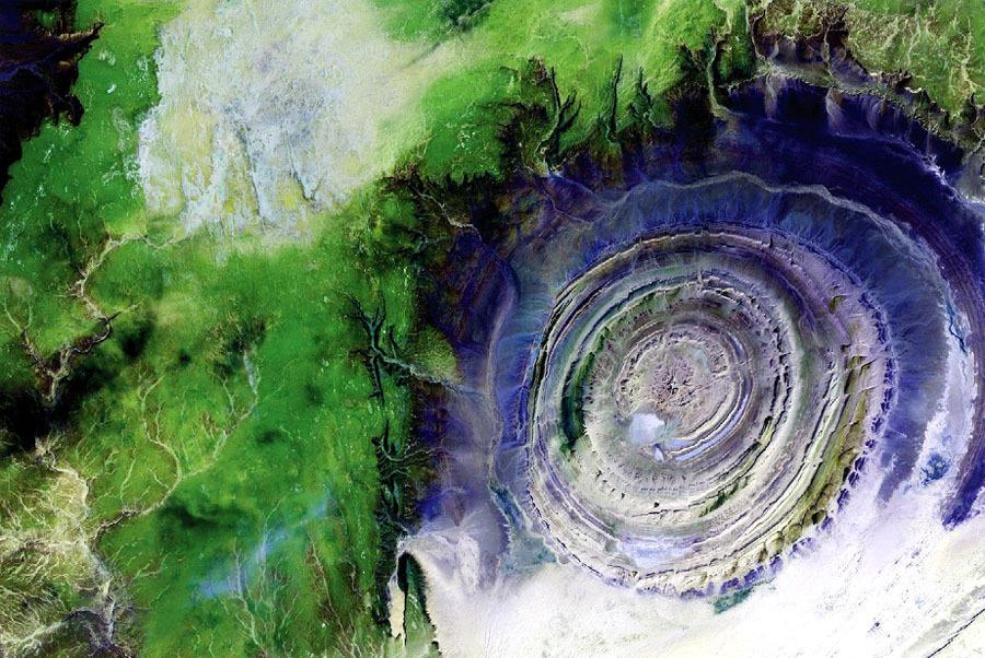 photoesfromnasa 3  Восхитительные фото земной поверхности от NASA
